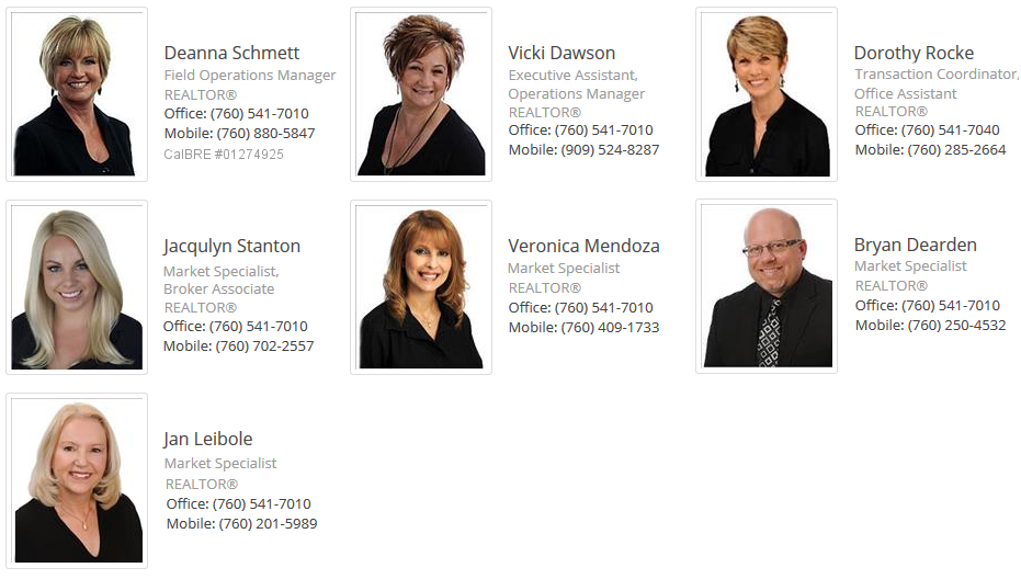 Brad Schmett Real Estate Group