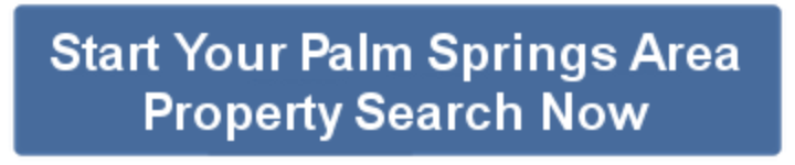 Palm Springs Area Property Search